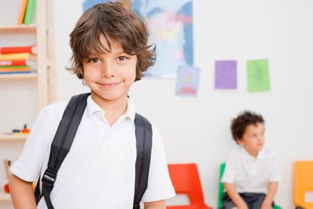 Выбор школы в первом и пятом классе: что важно?
