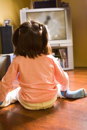 Чем бы дитя не тешилось, лишь бы не покалечилось