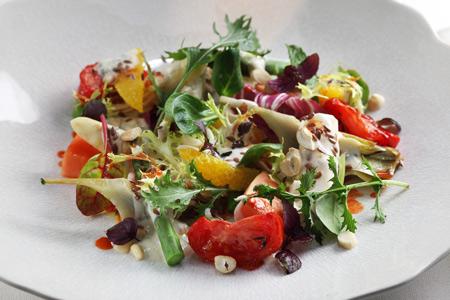 Рецепты со спаржей: грибы, рыба, ризотто. 5 весенних блюд