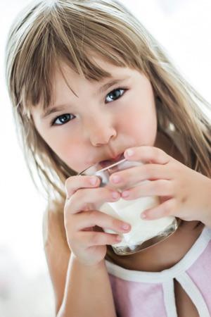 Сахарный диабет и коровье молоко: рискуют дети