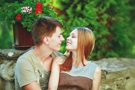 Любовь подростков: почему не надо мешать? 5 правил для родителей