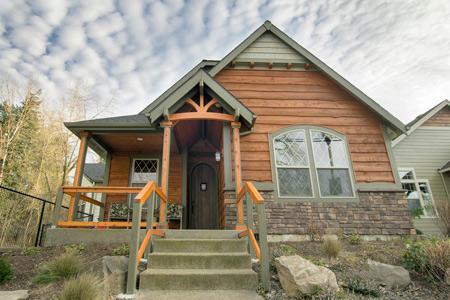 Как застраховать загородную недвижимость