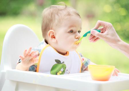 Меню ребенка от 1 года до 3 лет: запрещенные продукты