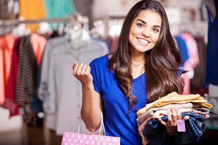 Покупки: правильный выбор. Что можно сделать за те же время и деньги