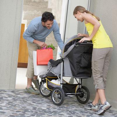 Сумка для мамы: обзор удобных моделей. Поместится все!