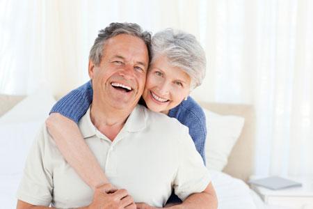 Дедушки и бабушки: старики или зрелые люди?