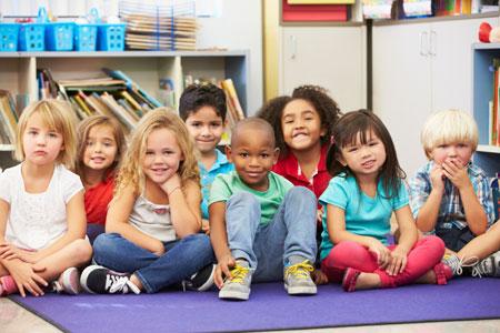 Детский клуб: какие занятия предпочесть? Собираем информацию