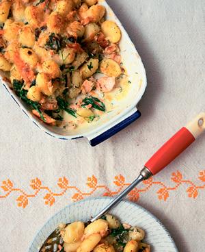 Ужин за 20 минут: 5 простых рецептов