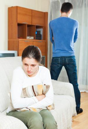 Как предотвратить кризис семейных отношений