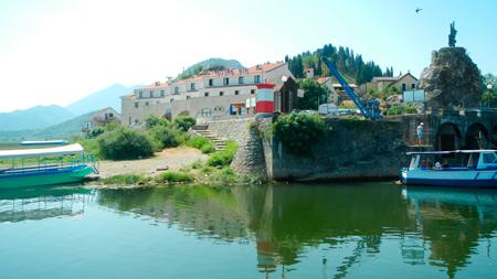 Черногория, Хорватия, Сербия: путешествие на автомобиле. Подробный отчет