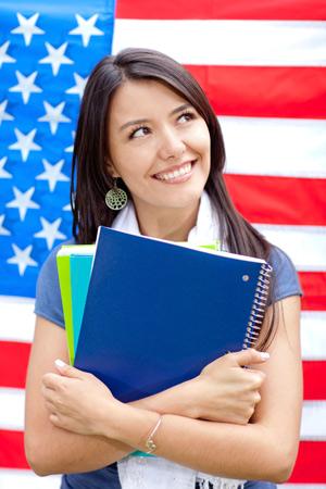 Как изучать американский английский