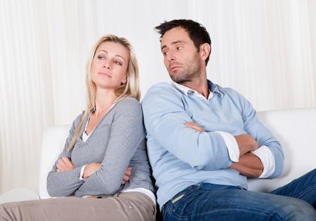 Каковы последствия несчастливого брака