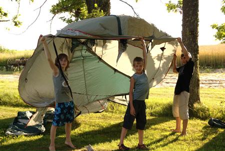 Летний лагерь для детей