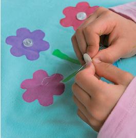 Стильные футболки: печать на ткани своими руками. Мастер-класс