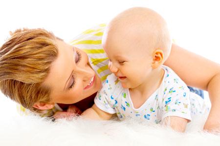 Двухлетний ребнок как облегчить жизнь его родителей