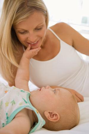 Что может новорожденный? 14 способов адаптации