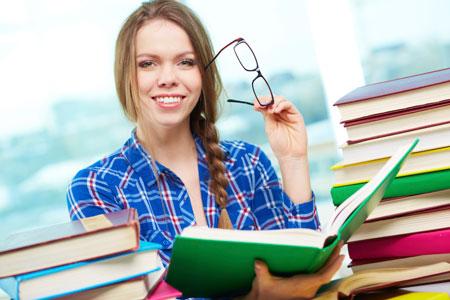 Улучшаем скорость чтения: 3 упражнения для взрослых
