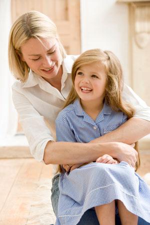 Плохое поведение ребенка: все дело в недостроенном мозге!