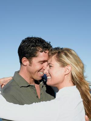 Секреты счастливого брака: расписание поцелуев и список золотых звезд
