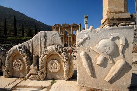 Античная Турция: отдых с детьми плюс история древнего мира