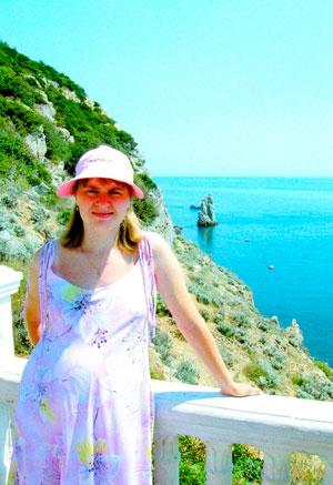 Мои 40 с половиной недель: учеба, работа и путешествия