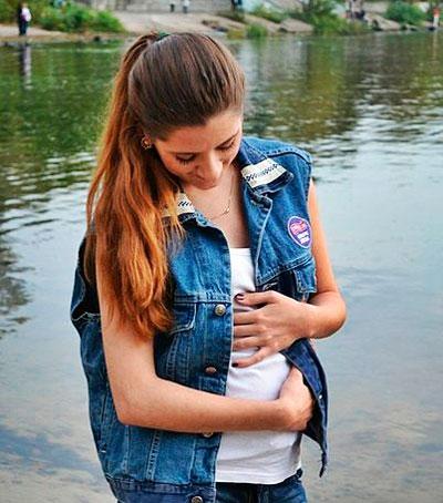 Моя беременность: жизнь в ожидании чуда