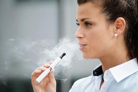 Электронные сигареты: помогают ли бросить курить?