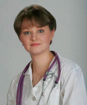 Анна Караваева