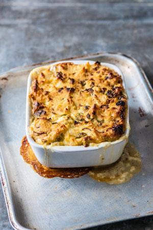 Ужин по-английски: рецепты шеф-повара с мишленовской звездой