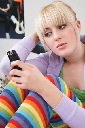 фото голых девочек подросков