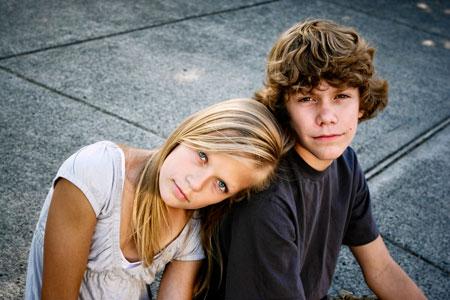 Английский подросток: что разрешают родители