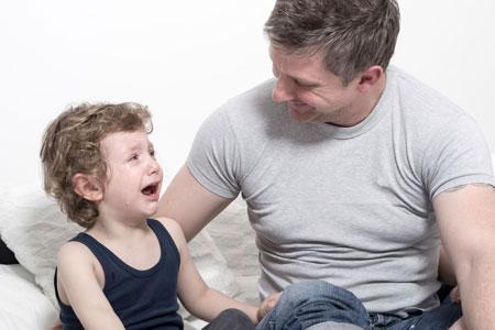 Плохое поведение детей: как избежать скандала и сохранить авторитет