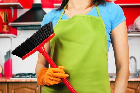 5 вопросов о ненужных вещах и 6 правил эффективной уборки