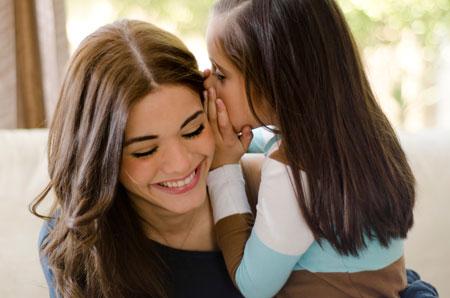 Как говорить с девочками о сексе: 3 совета психоаналитика и 4 просьбы детей