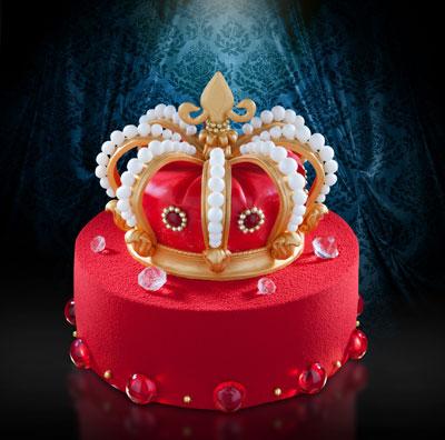 Торт ''Императрица''