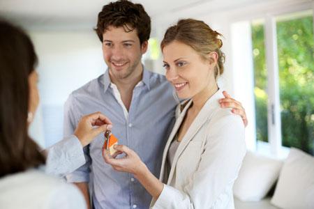 Сделка на покупку квартиры: финансовые расчеты