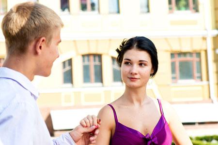 Как познакомиться после развода и сохранить отношения в браке