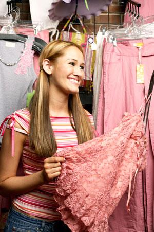 Одежда: правила составления гардероба и покупки новых вещей
