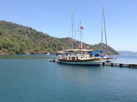 Отдых в Турции с детьми и без: новый отель 5* от Rixos - отзыв
