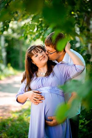 Долгожданная беременность: 9 месяцев позитива