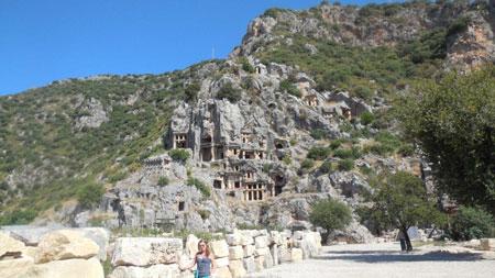 Отдых в Турции: моя пятая поездка и два новых впечатления