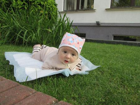 Моя первая беременность и роды в праздник