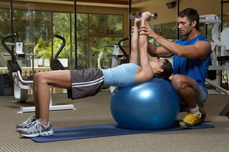 Как похудеть на беговой дорожке: ответы фитнес-тренера.