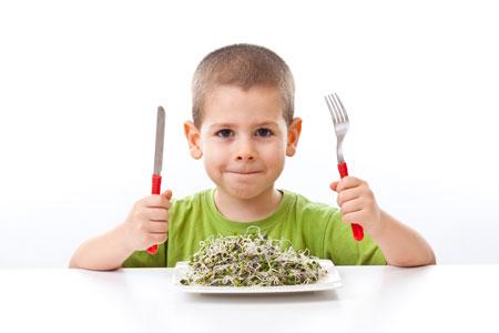 Ребенок плохо ест что делать? почему ребенок не ест дома, в садике