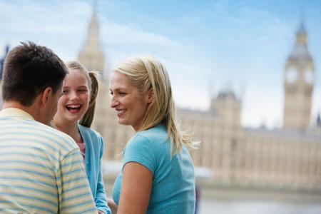 Отпуск: как получить удовольствие от отдыха с детьми
