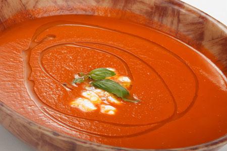 Как известный ресторатор готовит сырники, котлеты и суп-пюре для своего сына