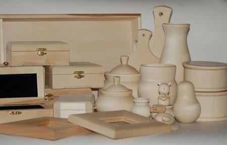 Подарки из древесины своими руками