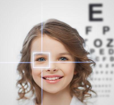 Восстановление зрения у детей: 4 эффективных упражнения. Зрение ...
