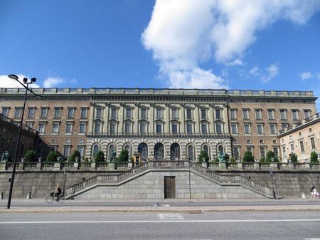Музеи и парки столицы Швеции