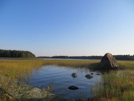 Из Хельсинки в Стокгольм – на пароме. Часть II. Стокгольм с воды и с высоты и жаркое финское лето